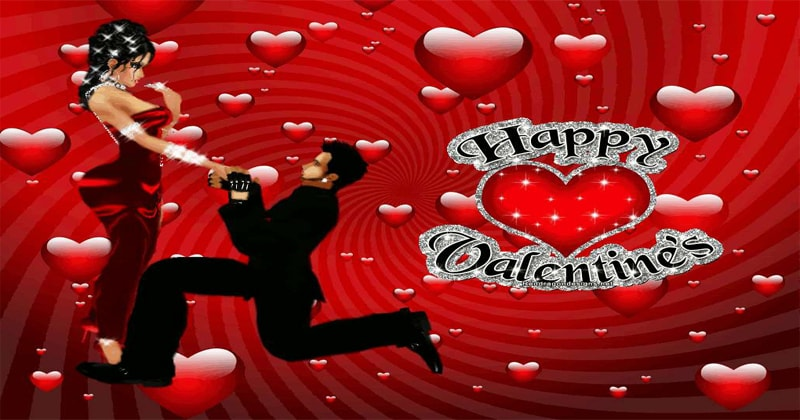 i wish u valentaine day
