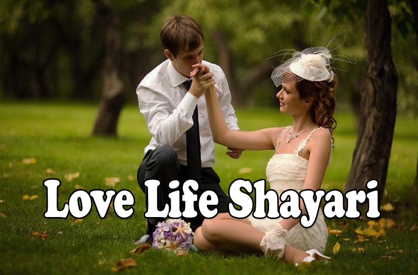 Love And Life Shayari Hindi