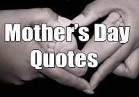 Best Lines For Mothers